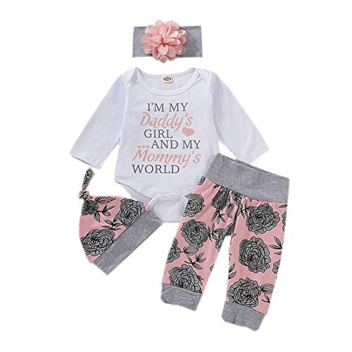Infant Baby Boys Girls Clothes 3...