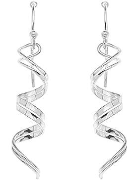 Damen-Ohrhänger Silber S-ER9241