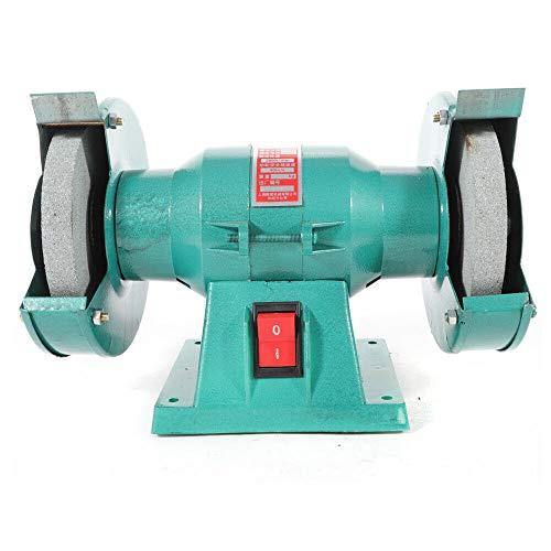 Amoladora Banco, Esmeriladora AC 250W, 125mm Doble