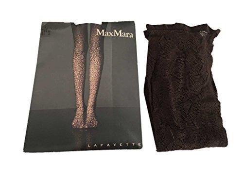 max-mara-collant-donna-operato-mod-lafayette-m-moro-made-in-italy-s-m
