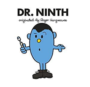 Doctor Who: Dr. Ninth (Roger Hargreaves) from BBC Children's Books