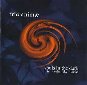 Souls in the Dark - Trio Animae