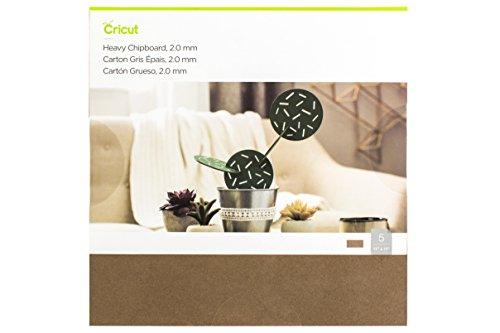 Cricut papier et papier cartonné-30,5x 30,5cm Shimmer papier Sampler-Classique -