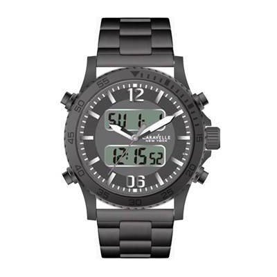 Reloj digital hombre Caravelle New York Sport Men oferta trendy modelo 45B136