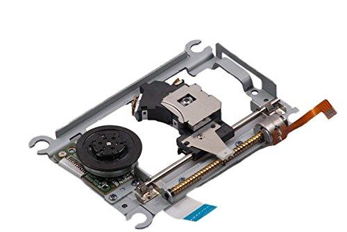 booEy PS2 Playstation 2 Slim PVR-802 Laufwerk, Laser mit Schlitten komplett TDP082W