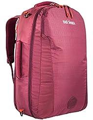 Tatonka Flightcase Handgepäck-Rucksack - 54x33x18 cm - 40 Liter - Kofferrucksack mit verstaubaren Trägern und Laptopfach - für Frauen und Männer