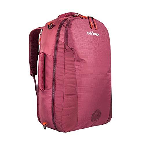 Tatonka Flightcase Handgepäck-Rucksack - 54 x 33 x 18 cm - Kofferrucksack mit verstaubaren Trägern - 40 Liter - für Damen und Herren - B...