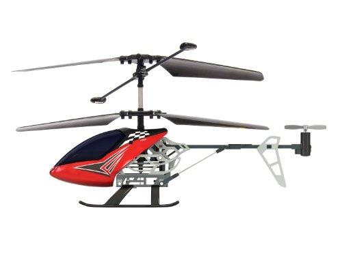 Imagen principal de SilverLit Helicóptero radiocontrol (11.2x22.1x5 cm) (84512)