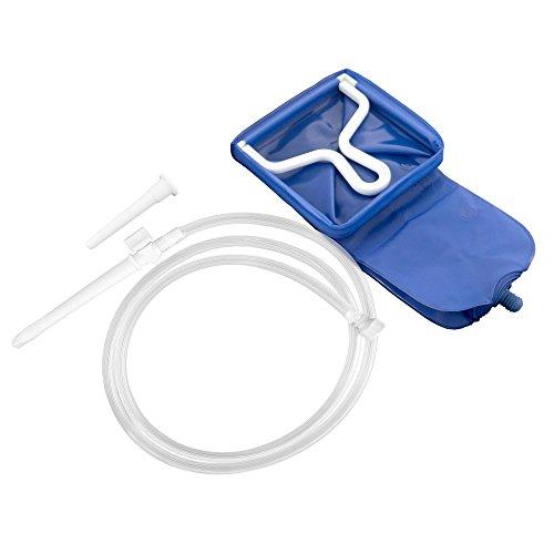 Set Per La Pulizia Del Colon Zenmedix Set Di Qualita Per L Irrigazione Del Colon Coppetta Di Irrigazione Per La Pulizia Del Colon Set Completo