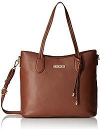 Caprese Julieta Women's Tote Bag (Tan)