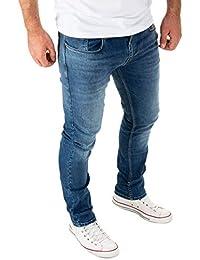 WOTEGA Herren Jeans Justin Slim-Fit