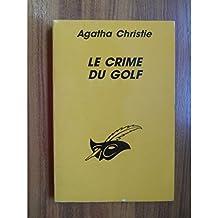 Le crime du golf / Christie, Agatha / Réf38064
