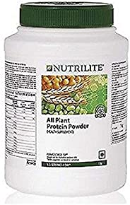 Nutrilite All Plant Protein Powder, 1 Kg