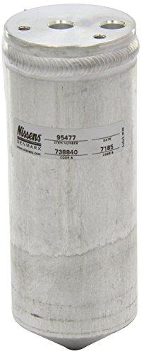Preisvergleich Produktbild NISSENS 95477 Trockner,  Klimaanlage