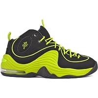 Air Penny Ii Le scarpe da basket 8 (nero /
