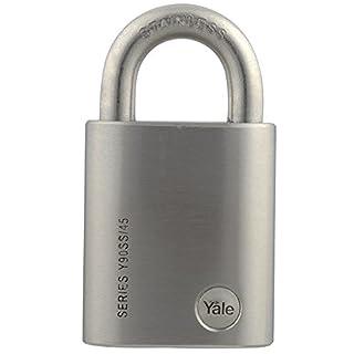 Yale Y90SS/45 Padlock/129/1