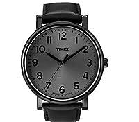 Timex Orologio Analogico da Polso, Unisex, Pelle