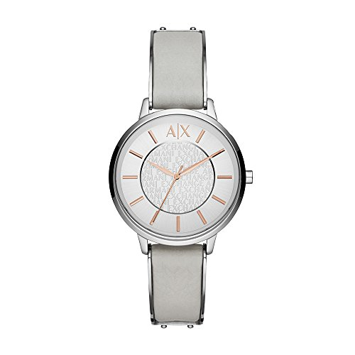 Armani Exchange Damen-Uhren, 38 mm, AX5311