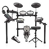 Digital Drums 470X Pack Special avec Batterie Electronique avec Peaux...