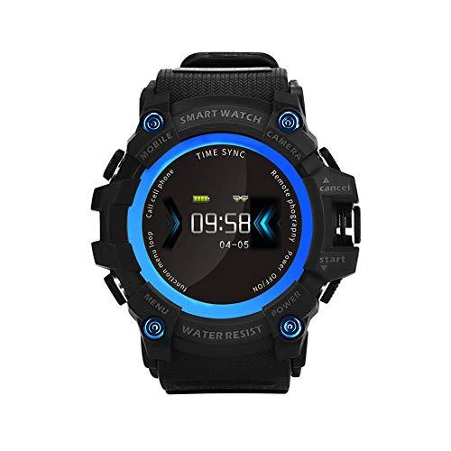 Oshide intelligentes Armband IP67 imprägniern Eignungs-Verfolger mit Überwachung Sport-Rekord-Herzfrequenz-Monitor-Schlaf für IPhone Android