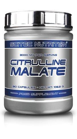 Citrulline Malate 90