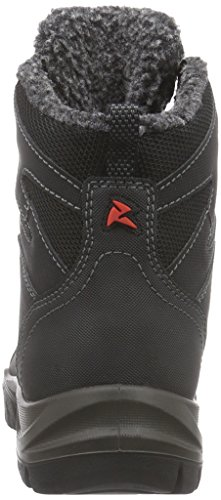 Ecco XPEDITION III Damen Outdoor Fitnessschuhe Schwarz (BLACK/BLACK 53859)