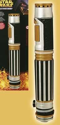 Unbekannt Mace WindU Espada de luz Laser Espada Bombilla Espada Star Wars