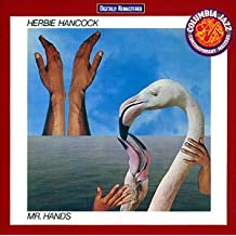 Mr.Hands
