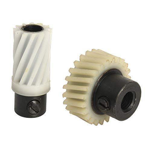 DyNamic Set Albero Motore Di Avanzamento Modello Gear Per Singer 502 507 509 513 514 518 522 527 533 534 538 543 560