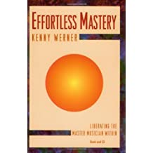 Effortless Mastery, w. Audio-CD