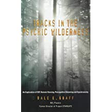 Tracks in the Psychic Wilderness: An Exploration of Esp, Remote Viewing, Precognitive Dreaming and Synchronicity
