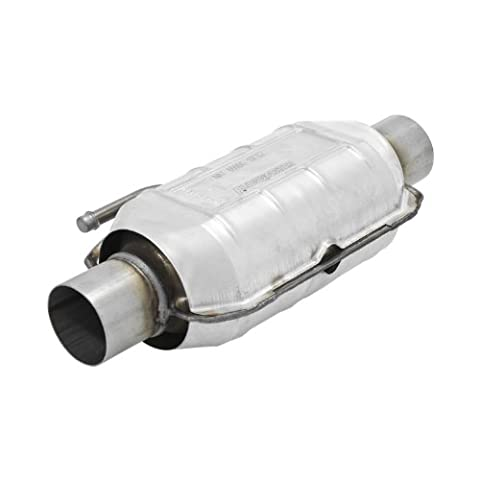 Flowmaster 2250230 225 Series 3 Inlet/Outlet Universal Catalytic Converter by Flowmaster