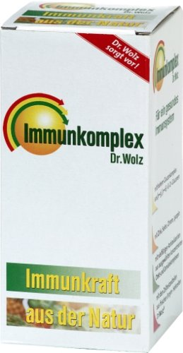 Dr. Wolz Immunkomplex, 250ml