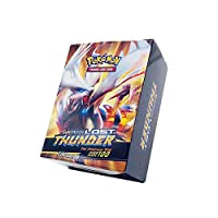 100 Pcs Pokemon Cards GX EX MEGA Energy Trainer Cards (70GX+10Trainer+20Mega) 2019 new