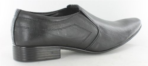 TAG1 , Sandales Compensées homme Noir - noir