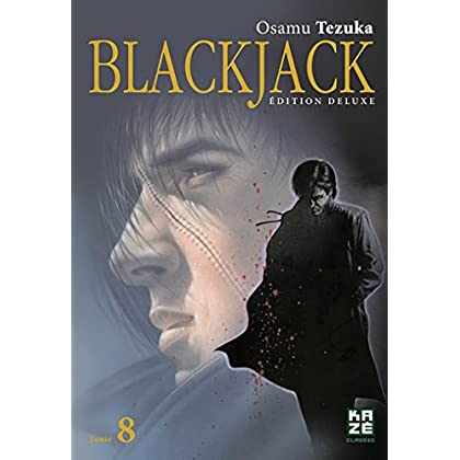 Blackjack Deluxe T08