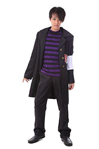 Kostüme Halloween Hitman (De-Cos Katekyo Hitman Reborn!