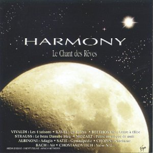 "Afficher ""Harmony"""