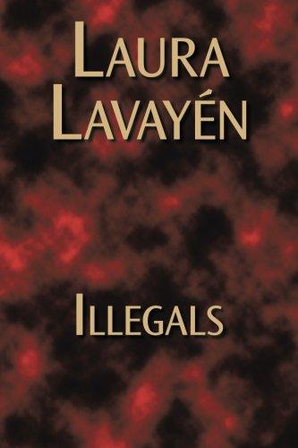 Illegals Cover Image