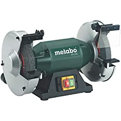 Metabo DS 200-Double Disques de Macinazione 200Millimètres