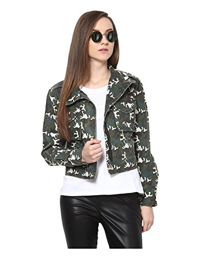 Yepme Women's Cotton Jackets - Ypmjackt5113-$p