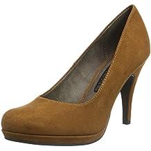 Braune Tamaris Schuhe