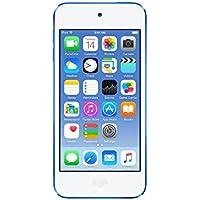 Apple iPod Touch, 32 GB, 2015, Blau