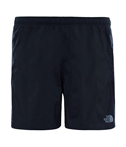The North Face-Giacca Nsr 5regular shorts, Uomo, NSR 5, TNF Black/TNF Black, S