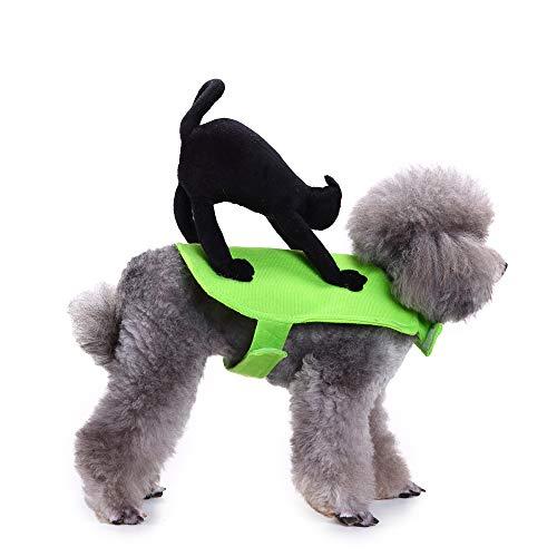 Kostüm Design Bachelor - Gaxyd Hund Katze Halloween Weihnachten