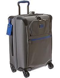 Tumi Alpha 2 Travel Kontinentales Handgepäck auf vier Rollen (Erweiterbar) 22061GA2