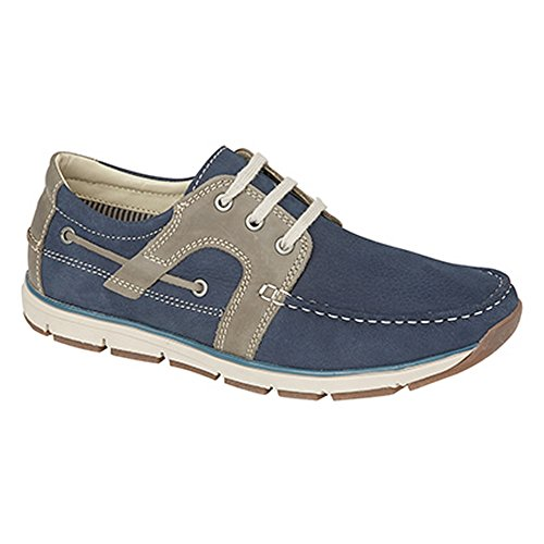 Roamers Superlight - Scarpe sportive - Uomo Blu navy