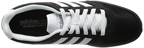 Adidas City Rot Racer Turnschuhe Grau Neo negbas Ftwbla Herren Black rqpnvr