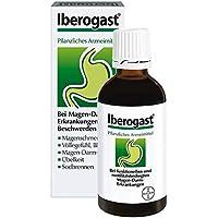 Iberogast Tropfen, 100 ml preisvergleich bei billige-tabletten.eu