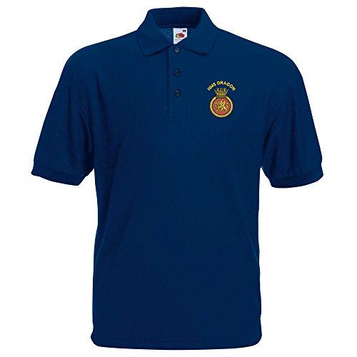 Pineapple Joe'sHerren Poloshirt Navy